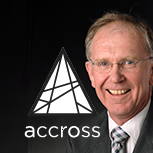Kieran May @Accross Business